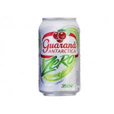 Guaraná Zero Lata