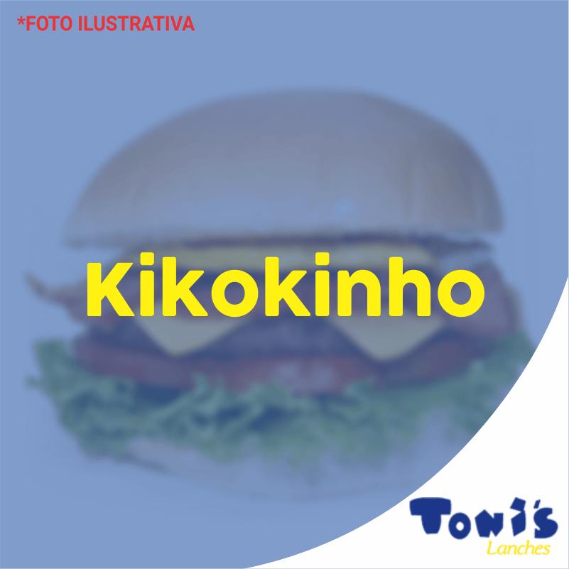 Kikokinho Tonis Delivery em Montes Claros