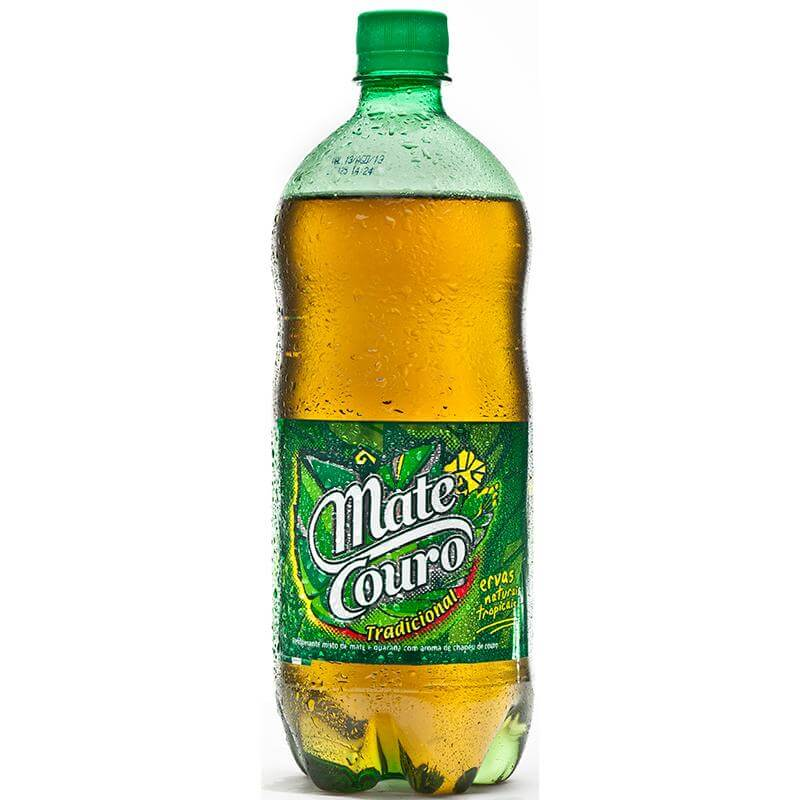 Mate Couro 1 Litro