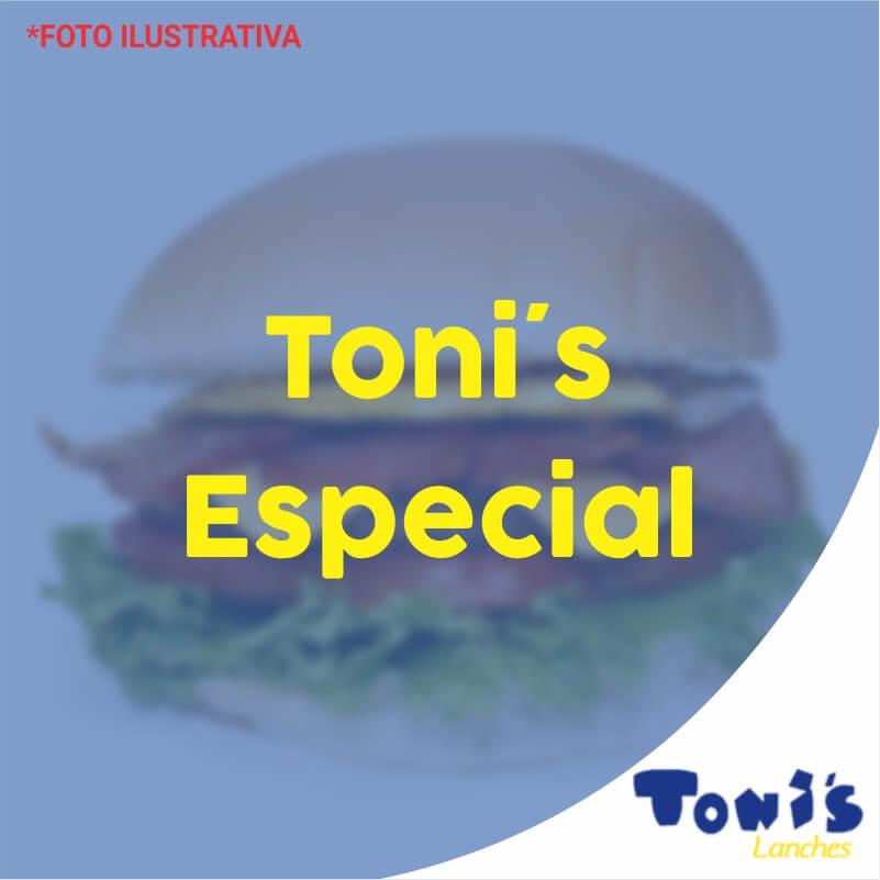 Tonis Especial